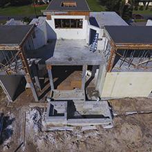 Pool Installation | Benchmark Construction Company