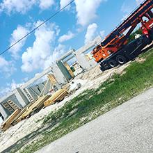 New Construction | Benchmark Construction Company