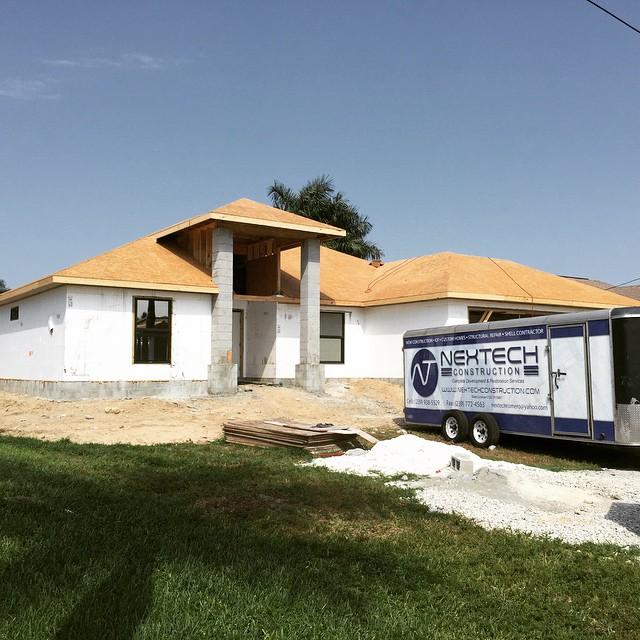 Benchmark Construction Company | New Construction