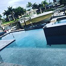 Pool Resurfacing | Benchmark Construction Company
