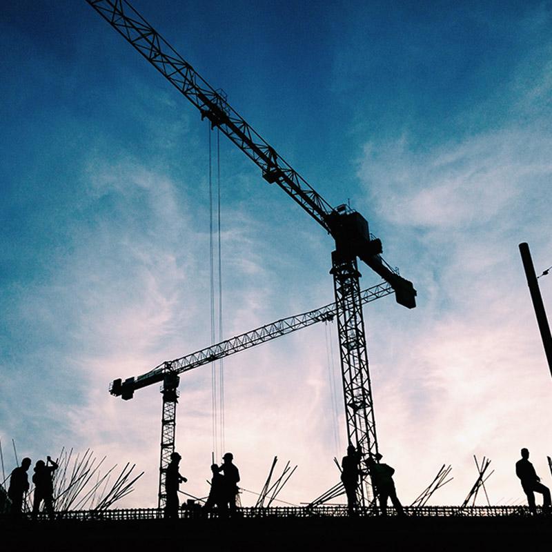Benchmark Construction Company | Construction Company