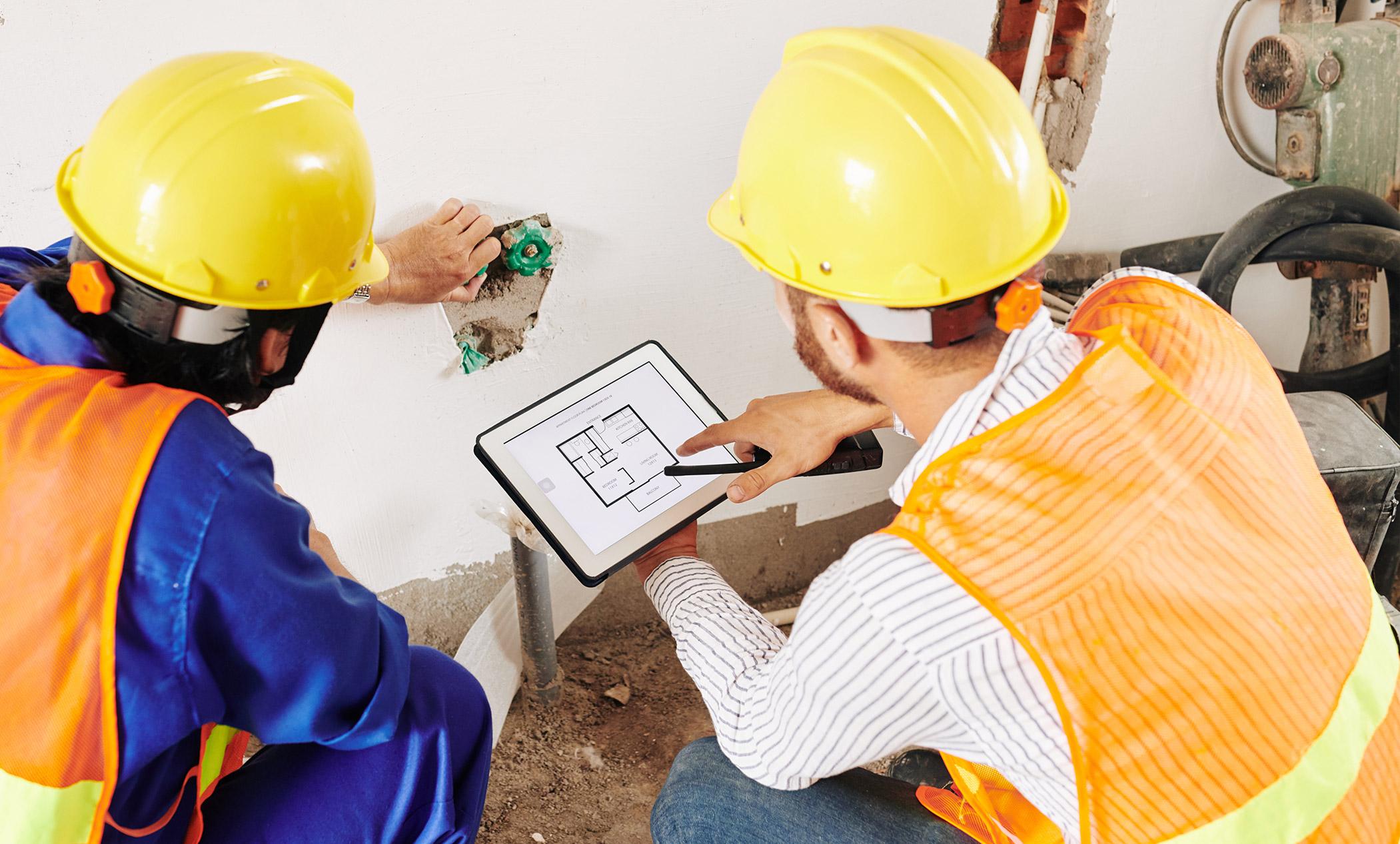 Benchmark Construction Team